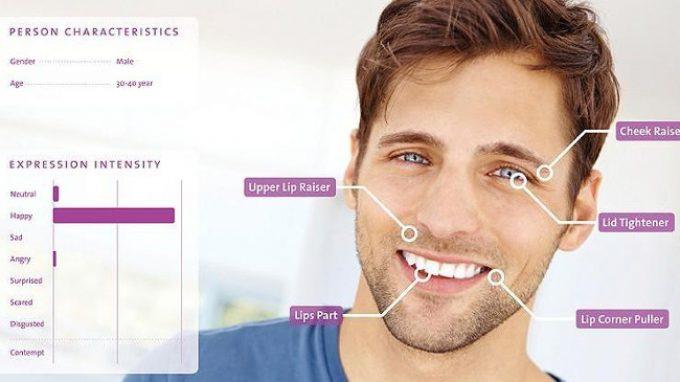 FaceReader e la valutazione delle emozioni attraverso la lettura delle espressioni del volto