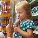 Fattore assillo nei bambini: quando rivolgono richieste assillanti