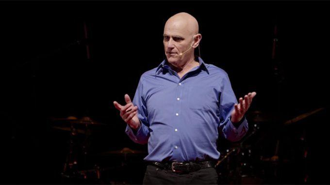 Flessibilità psicologica: come l'amore dà senso alla sofferenza – Steven Hayes