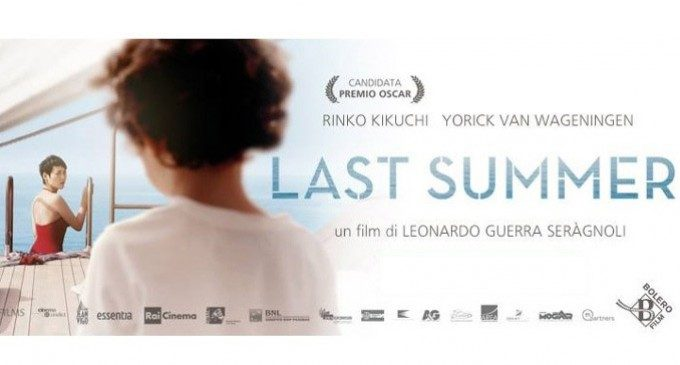 Last Summer (2014): l'ultima estate di Naomi e Ken – Recensione del film