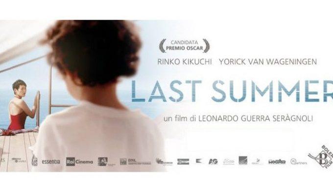 Last Summer (2014): l'ultima estate di Naomi e Ken – Recensione del film