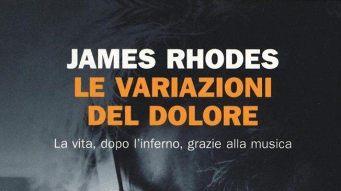 Le variazioni del dolore (2014) di J. Rhodes – Recensione