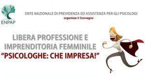 Libera professione e imprenditoria al femminile - SLIDE