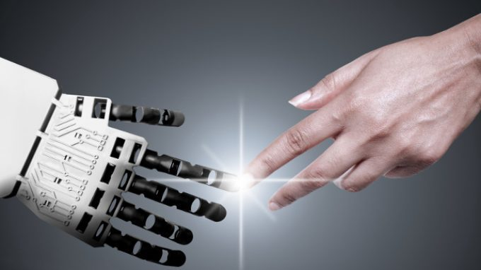 Robopsicologia ed educational Robotics: le nuove frontiere della Psicologia