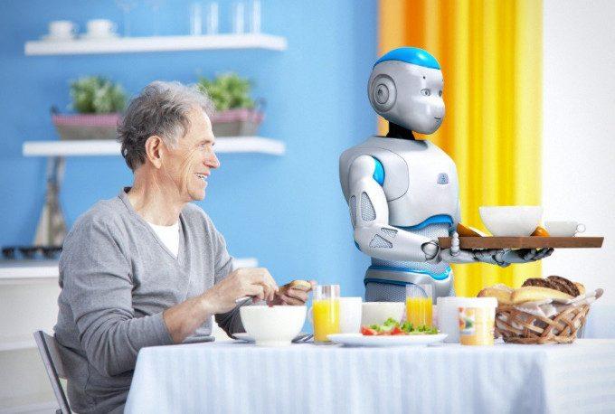 Robopsicologia ed educational Robotics le nuove frontiere della Psicologia IMM 2