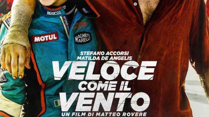 Veloce come il vento: la storia di Carlo Capone (2016) – Cinema & Psicologia