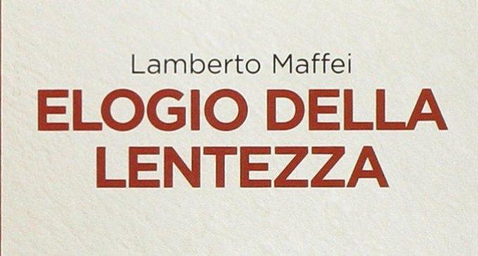 Elogio della lentezza di Lamberto Maffei (2014) – Recensione