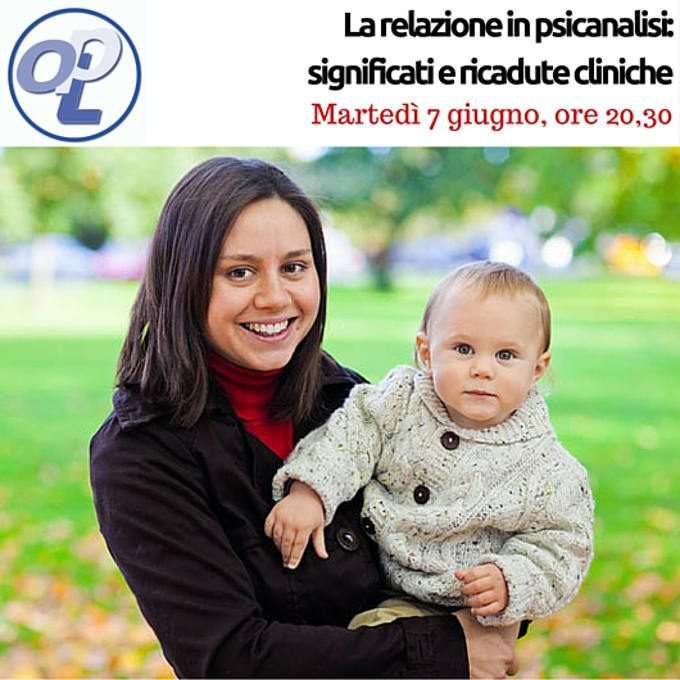 webinar OPL - piazzalunga psicoanalisi relazione