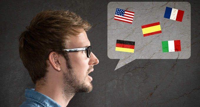I pattern cerebrali posso predire la velocità di apprendimento di una nuova lingua