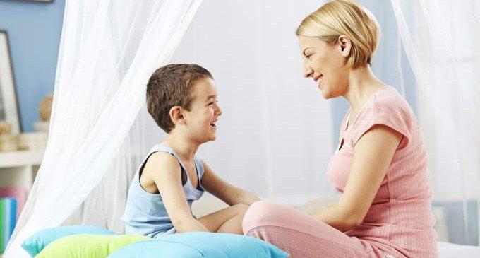 Il ruolo dell'attaccamento infantile nelle conversazioni tra madre e bambino su eventi autobiografici condivisi