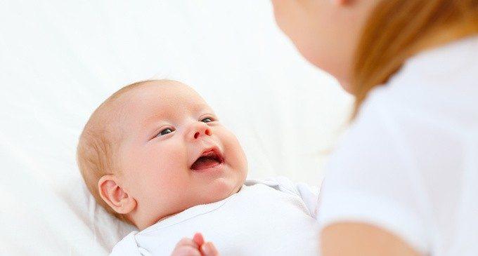 Le capacità imitative dei neonati: le nuove scoperte sull'imitazione neonatale