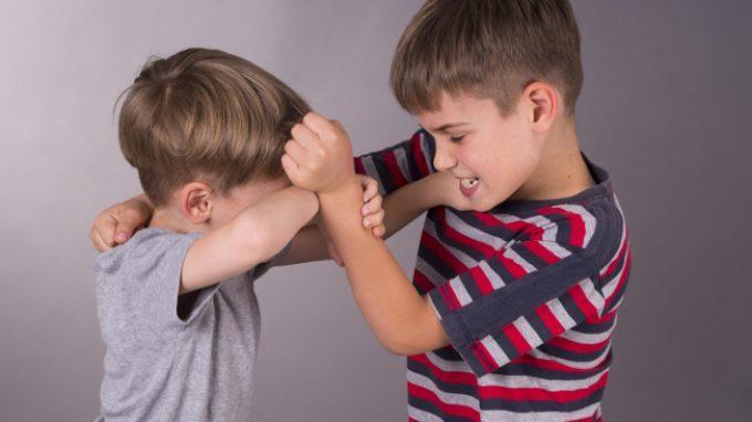 Fattori di rischio nello sviluppo di comportamenti aggressivi nei bambini: il ruolo dell'attaccamento