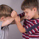 Comportamenti aggressivi nei bambini: il ruolo dell'attaccamento