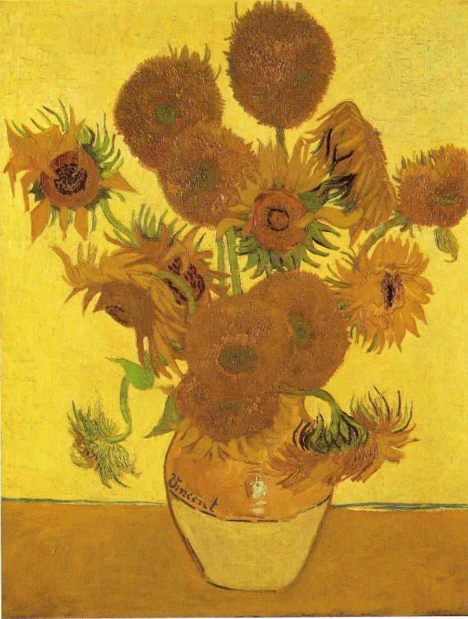 Van Gogh e la sua fragilità psichica: dietro i gialli delle opere