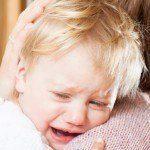 Il pianto del bambino e il funzionamento cognitivo dell'adulto