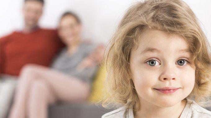 La pentola d'oro interiore: la relazione con i genitori nello sviluppo della personalità del bambino