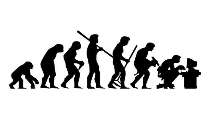 L'evoluzione del maschio nella storia e il suo ruolo nella società moderna
