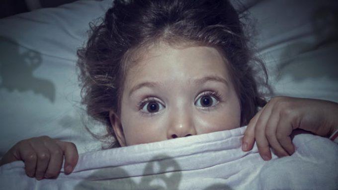 Le paure nei bambini: quali sono le più frequenti e come gestirle