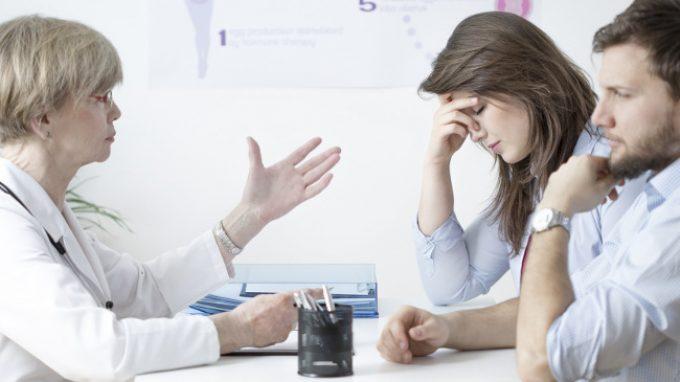 Le reazioni dei genitori alla diagnosi di disturbo dello spettro autistico dei figli