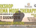 Schema Mode Therapy – Torino, 10 e 11 Giugno 2016
