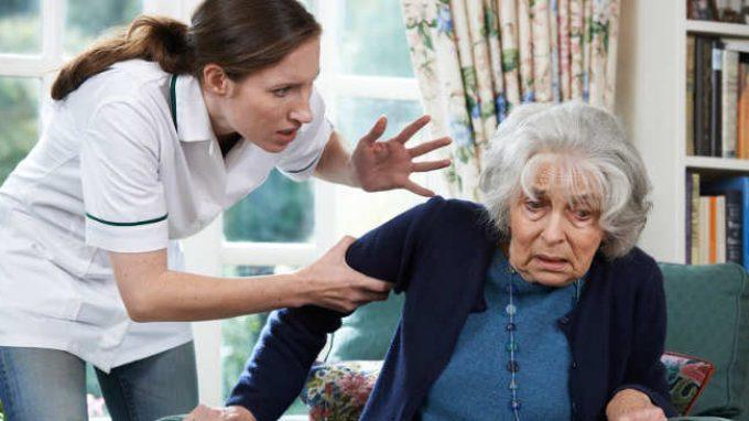 Abuso senile intrafamiliare: conoscere per prevenire