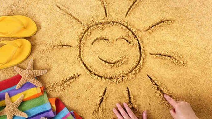 Arriva l'estate: come si modificano l'umore e lo stato della mente