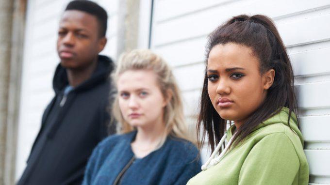 Conformismo e ansia sociale negli adolescenti