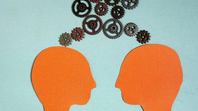 Cooperazione: l'attivazione cerebrale è differente tra uomini e donne
