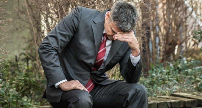 5 costi psicologici della perdita o della mancanza del lavoro