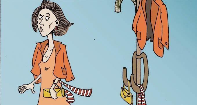 Disturbi dell'alimentazione e personalità: la personalità della paziente anoressica