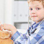 Gioco: una risorsa per i bambini oncologici