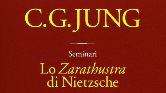 Lo Zarathustra di Nietzsche. Seminario 1934-39 di C. G. Jung – Recensione