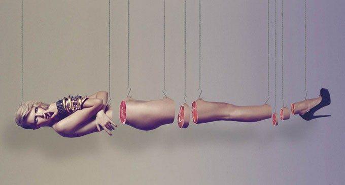 Oggettivazione sessuale della donna: quale relazione con i sintomi psicopatologici?