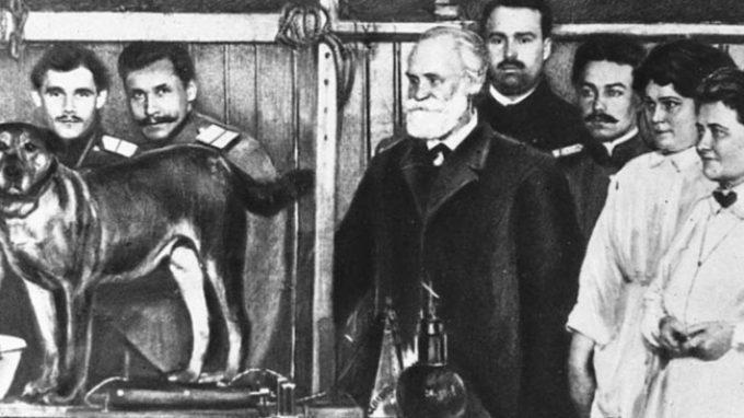 Pavlov, oltre il condizionamento (1973) di William Horsley Gantt – I grandi esperimenti di psicologia Nr. 12