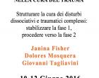 V Corso Internazionale Nuove frontiere nella cura del trauma Venezia 10-12 giugno 2016
