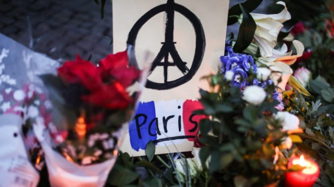 Uno studio interdisciplinare per osservare gli effetti degli attacchi terroristici del 13 novembre sulla popolazione francese