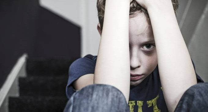 Eventi traumatici nell'infanzia: l'efficacia dell'EMDR