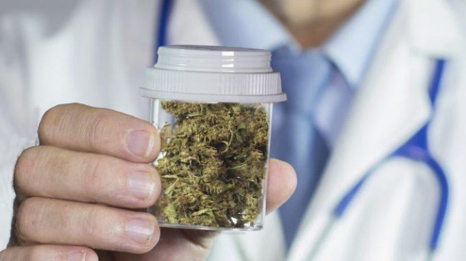 Cannabis medica: linee guida per l'utilizzo della marijuana nel trattamento del dolore