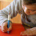 Disgrafia: il disturbo della scrittura - Introduzione alla psicologia