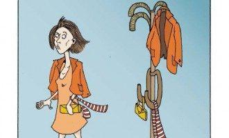 Disturbi alimentari: la famiglia bulimica – Magrezza non è bellezza nr. 22