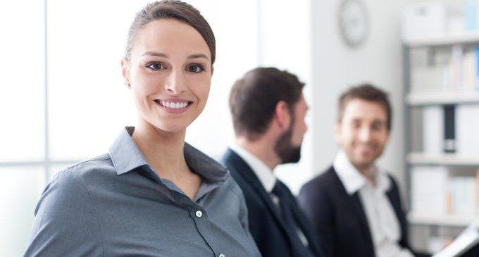Donne in carriera: perché sono così poche?