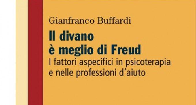Il divano è meglio di Freud di Gianfranco Buffardi (2016) – Recensione