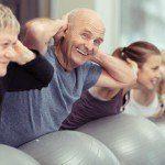 Invecchiamento positivo: gli studi sulla longevità