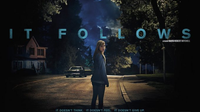 It follows: il lato oscuro del diventare adulti (2014) di David R. Mitchell – Recensione