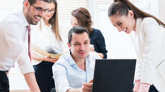 L'energia relazionale positiva sul posto di lavoro è una risorsa per l'azienda