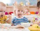 La relazione tra alimentazione ed esperienze sociali nei primi anni di vita