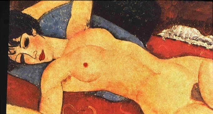 Amedeo Modigliani: la biografia e la sua arte
