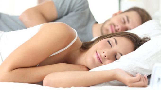 I disturbi del sonno e le correlazioni col genere