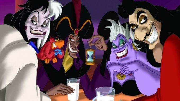 Le ombre di principesse, eroi ed altri personaggi Disney: un passato oscuro di traumi, abbandoni e abusi