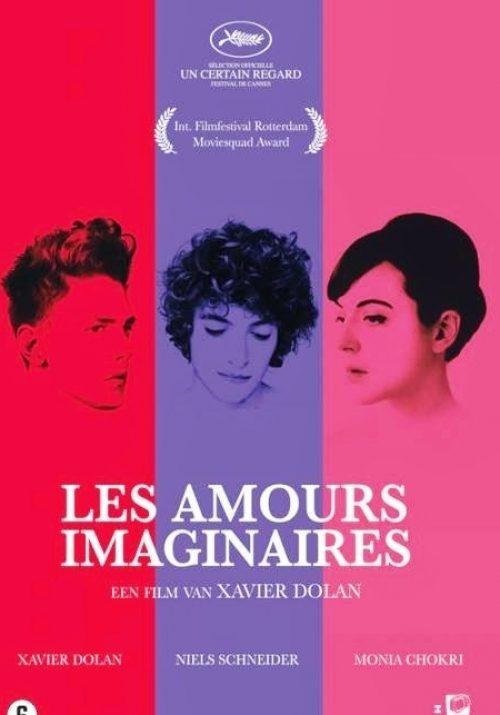 Les amours imaginaire  VFQ